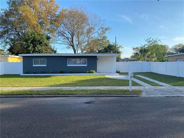 3907 Elkcam Boulevard SE, St Petersburg, FL 33705 (MLS #T3292750) :: Gate Arty & the Group - Keller Williams Realty Smart