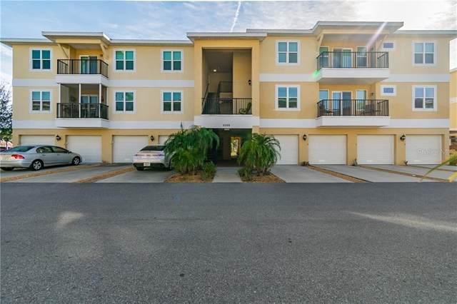 5088 Royal Palms Way #301, New Port Richey, FL 34652 (MLS #T3292751) :: Team Borham at Keller Williams Realty