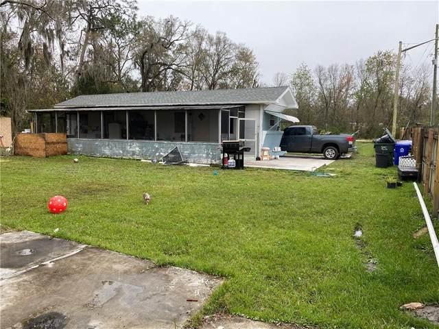 310 Twin Lakes Circle, Lakeland, FL 33815 (MLS #T3292768) :: Team Bohannon Keller Williams, Tampa Properties