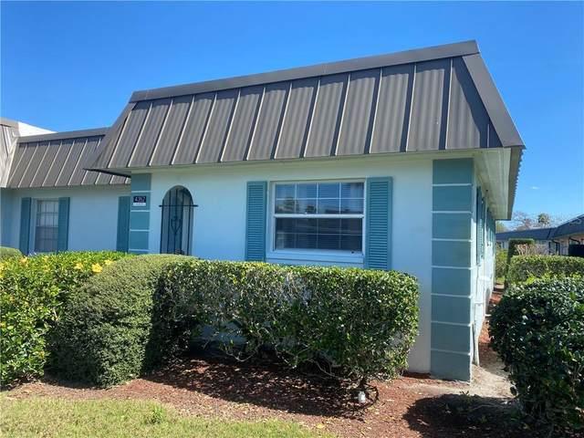 4352 Summersun Drive D, New Port Richey, FL 34652 (MLS #T3292783) :: Team Borham at Keller Williams Realty