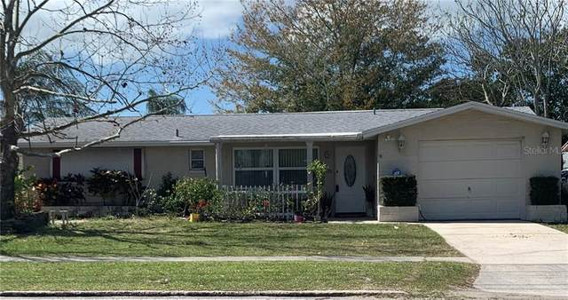 4715 Madison Street, New Port Richey, FL 34652 (MLS #T3292786) :: Team Borham at Keller Williams Realty