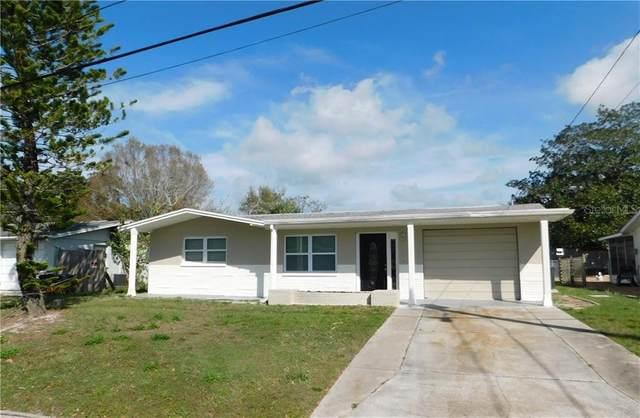 9100 Unicorn Avenue, Port Richey, FL 34668 (MLS #T3292788) :: Team Borham at Keller Williams Realty