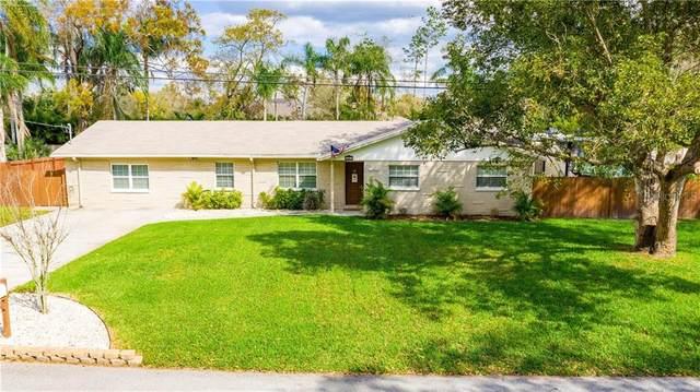 17007 Melba Lane, Lutz, FL 33549 (MLS #T3292801) :: Delgado Home Team at Keller Williams