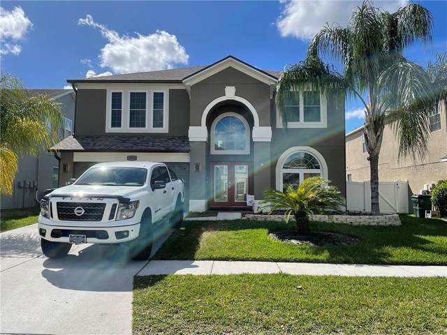 30538 Annadale Drive, Wesley Chapel, FL 33545 (MLS #T3292822) :: Delgado Home Team at Keller Williams