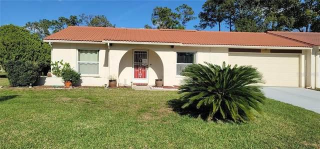 11304 Stansberry Drive, Port Richey, FL 34668 (MLS #T3292824) :: Team Borham at Keller Williams Realty