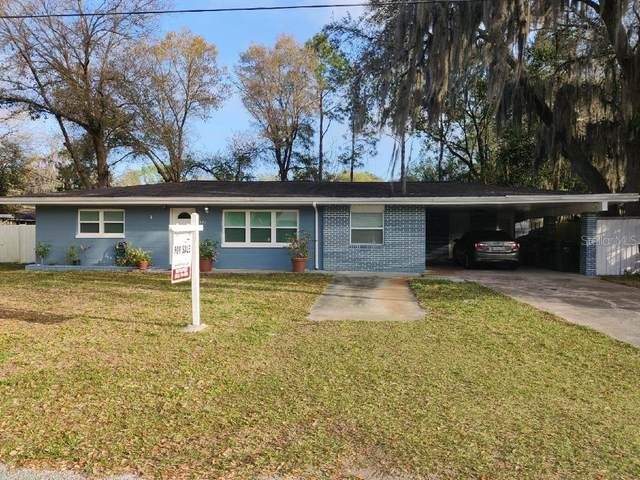 127 Arkwright Drive, Tampa, FL 33613 (MLS #T3292834) :: The Nathan Bangs Group