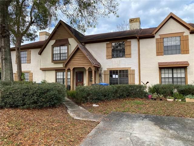 16089 Dawnview Drive, Tampa, FL 33624 (MLS #T3292842) :: Florida Real Estate Sellers at Keller Williams Realty