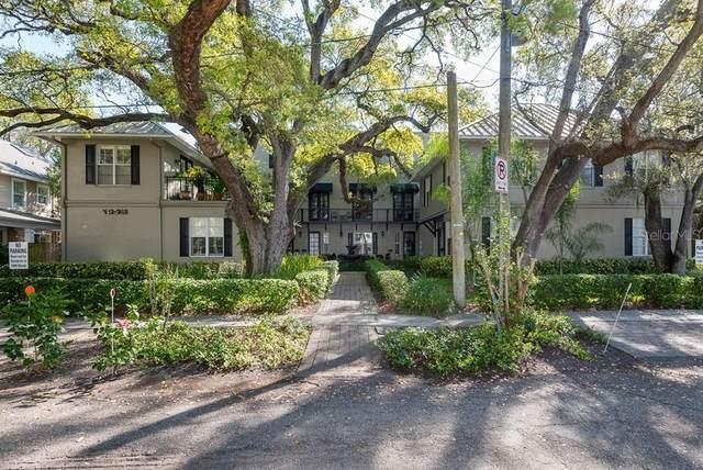 1008 S Moody Avenue #2, Tampa, FL 33629 (MLS #T3292852) :: Dalton Wade Real Estate Group