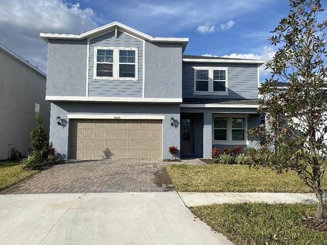 10824 Whitland Grove Drive, Riverview, FL 33578 (MLS #T3292859) :: Team Borham at Keller Williams Realty