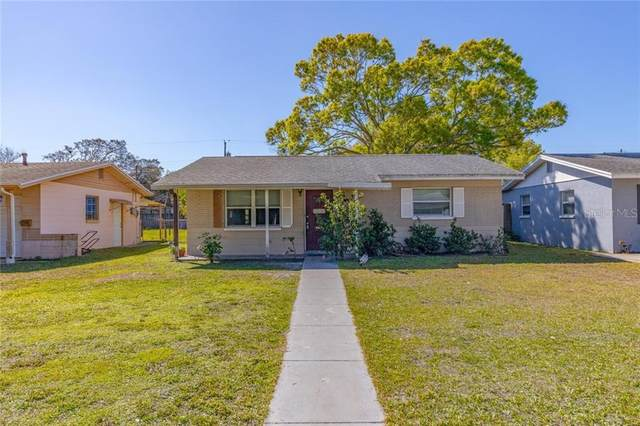 2574 35TH Avenue N, St Petersburg, FL 33713 (MLS #T3292870) :: Medway Realty