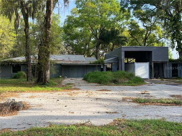 3019 Lithia Pinecrest Road, Valrico, FL 33596 (MLS #T3292880) :: Griffin Group