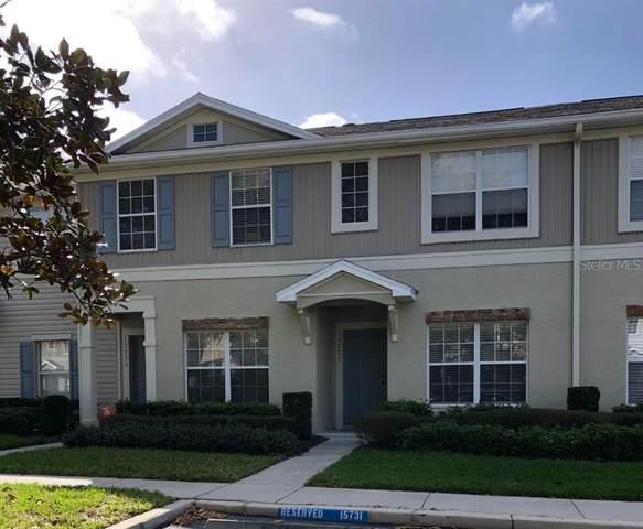 15731 Fishhawk Falls Drive, Lithia, FL 33547 (MLS #T3292885) :: Memory Hopkins Real Estate