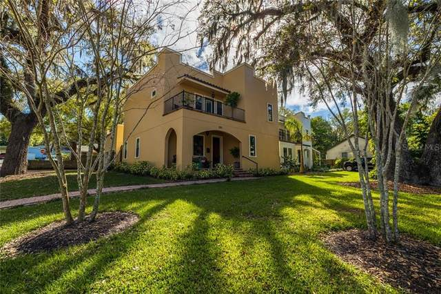 1015 E Patterson Street, Tampa, FL 33604 (MLS #T3292886) :: The Duncan Duo Team