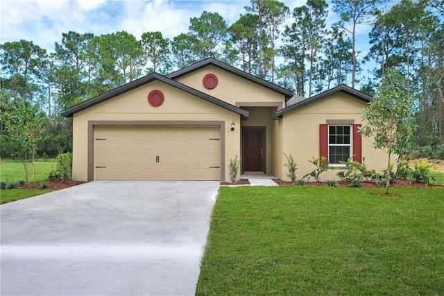 983 Cumberland Drive, Poinciana, FL 34759 (MLS #T3292889) :: Florida Real Estate Sellers at Keller Williams Realty