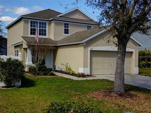 3708 Heron Island Drive, New Port Richey, FL 34655 (MLS #T3292897) :: The Nathan Bangs Group