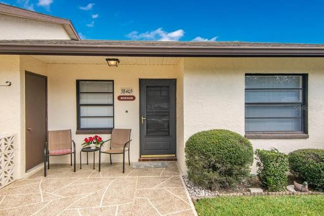 38405 Cottonwood Place, Zephyrhills, FL 33542 (MLS #T3292905) :: The Nathan Bangs Group