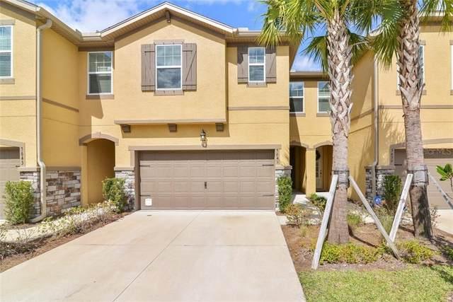 5641 Grand Sonata Avenue #5641, Lutz, FL 33558 (MLS #T3292907) :: Delgado Home Team at Keller Williams