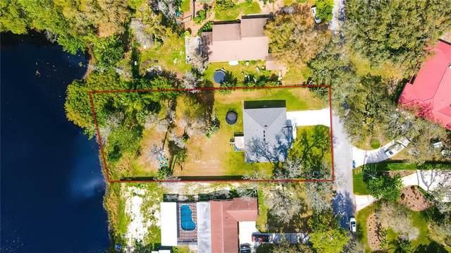 918 Rawlings Circle, Lutz, FL 33549 (MLS #T3292910) :: Positive Edge Real Estate