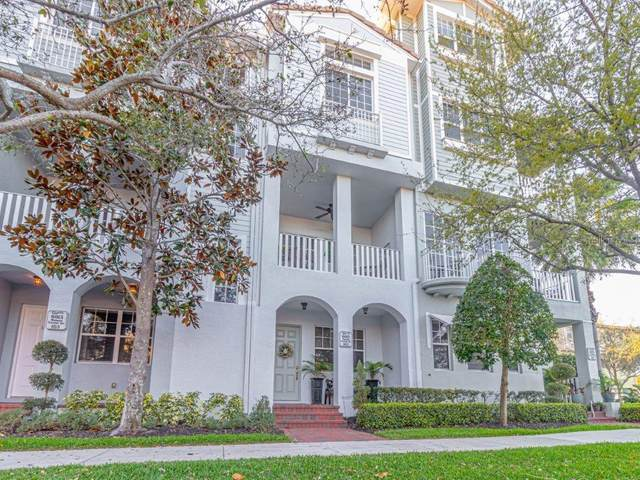 6013 Bowen Daniel Drive #102, Tampa, FL 33616 (MLS #T3292911) :: Premium Properties Real Estate Services