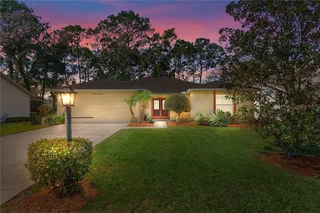 6440 Lost Tree Lane, Spring Hill, FL 34606 (MLS #T3292935) :: Bob Paulson with Vylla Home