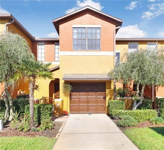 1040 Blackwater Drive, Wesley Chapel, FL 33543 (MLS #T3292937) :: Prestige Home Realty