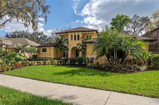 116 Falling Water Drive, Brandon, FL 33511 (MLS #T3292966) :: Premium Properties Real Estate Services