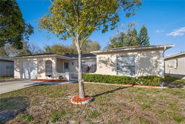 8519 Moulton Drive, Port Richey, FL 34668 (MLS #T3292972) :: Pepine Realty