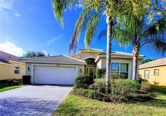 16022 Golden Lakes Drive, Wimauma, FL 33598 (MLS #T3292975) :: Team Buky