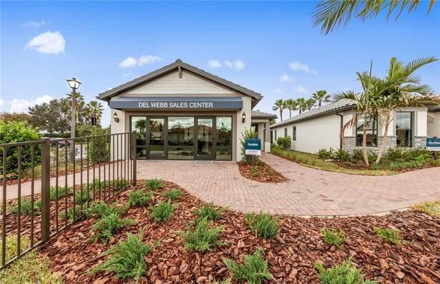 2479 Brassica Drive, North Port, FL 34289 (MLS #T3292977) :: Pepine Realty