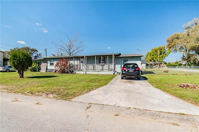 1550 E Bay Street, Bartow, FL 33830 (MLS #T3293003) :: Realty One Group Skyline / The Rose Team