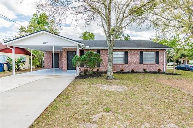 4607 E Linebaugh Avenue, Tampa, FL 33617 (MLS #T3293010) :: Delgado Home Team at Keller Williams