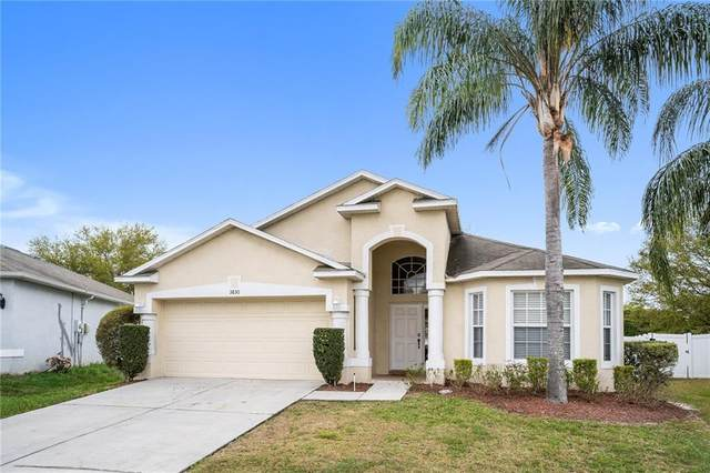 3830 Rollingsford Circle, Lakeland, FL 33810 (MLS #T3293025) :: The Price Group