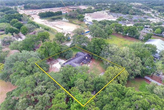 3124 S Miller Road, Valrico, FL 33596 (MLS #T3293028) :: Griffin Group