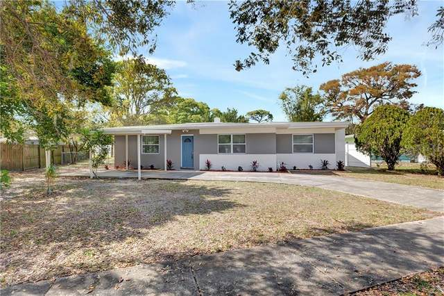 4520 16TH Street N, St Petersburg, FL 33703 (MLS #T3293030) :: Medway Realty