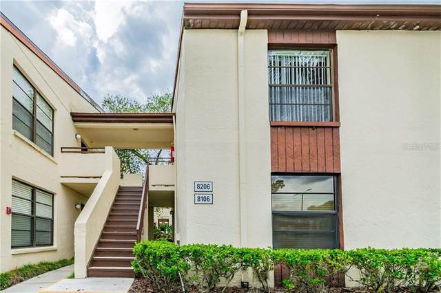 13608 S Village Drive #8206, Tampa, FL 33618 (MLS #T3293033) :: The Duncan Duo Team