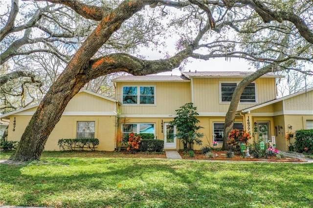 14675 Pine Glen Circle, Lutz, FL 33559 (MLS #T3293036) :: Delgado Home Team at Keller Williams