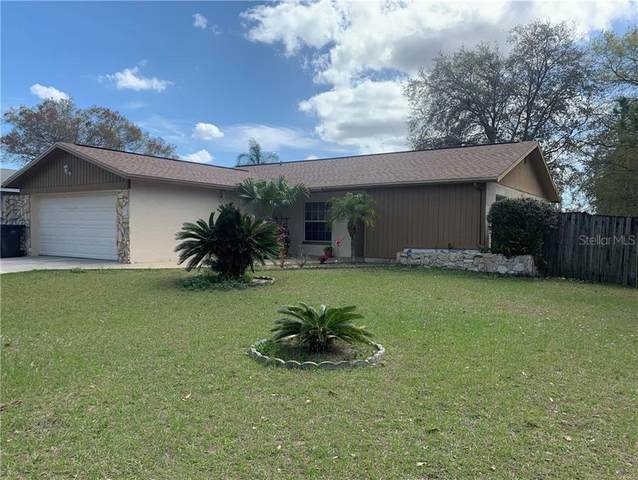 5618 Tern Court, Tampa, FL 33625 (MLS #T3293039) :: Team Borham at Keller Williams Realty