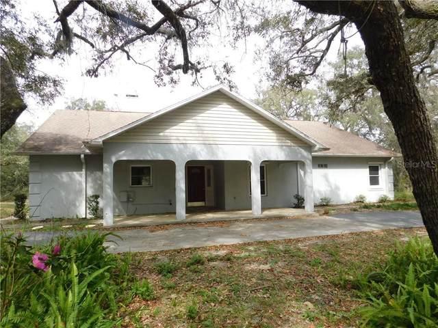 12633 Denton Avenue, Hudson, FL 34667 (MLS #T3293042) :: Pepine Realty