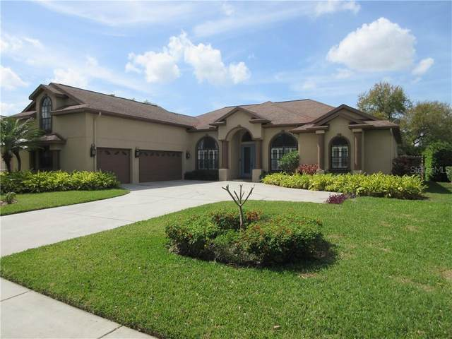 1212 Carriage Park Drive, Valrico, FL 33594 (MLS #T3293044) :: Griffin Group