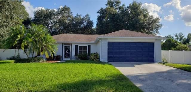 1601 Norcrest Court, Brandon, FL 33510 (MLS #T3293046) :: Delgado Home Team at Keller Williams