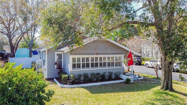 3320 W San Pedro Street, Tampa, FL 33629 (MLS #T3293064) :: Team Borham at Keller Williams Realty