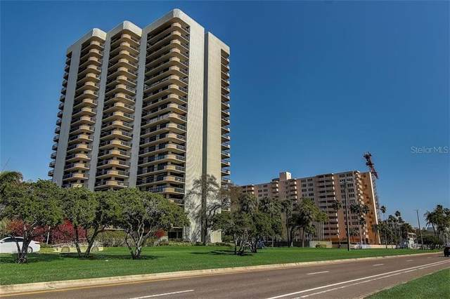 2413 Bayshore Boulevard #1204, Tampa, FL 33629 (MLS #T3293073) :: Team Borham at Keller Williams Realty