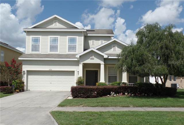 3019 Azalea Blossom Drive, Plant City, FL 33567 (MLS #T3293084) :: The Figueroa Team