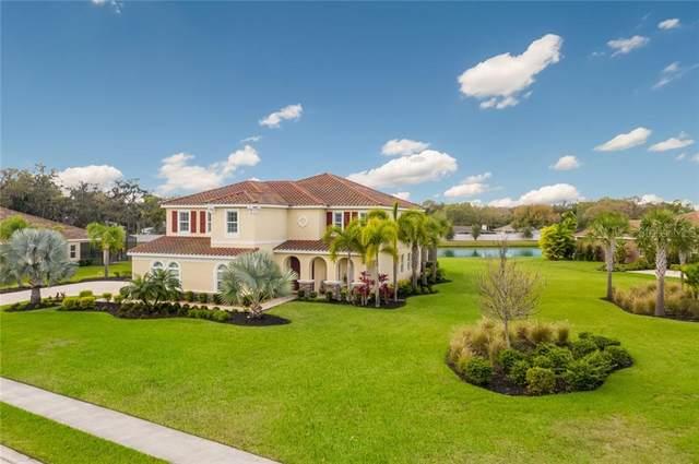 4973 Antiquity Way, Sarasota, FL 34240 (MLS #T3293096) :: The Lersch Group