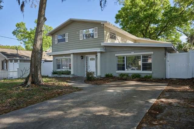 2106 W Comanche Avenue, Tampa, FL 33603 (MLS #T3293104) :: Team Borham at Keller Williams Realty