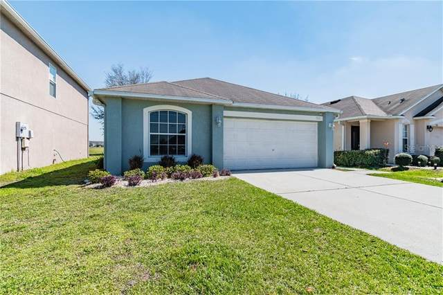 3510 Fyfield Court, Land O Lakes, FL 34638 (MLS #T3293105) :: Griffin Group