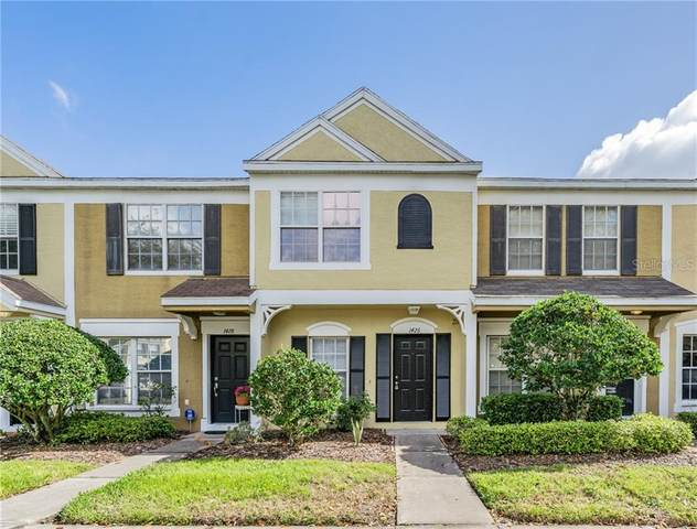 1426 Costa Mesa Drive, Wesley Chapel, FL 33543 (MLS #T3293110) :: Griffin Group