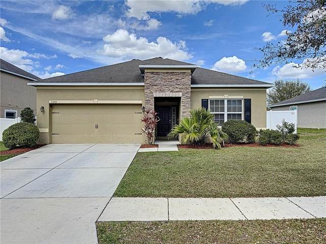13216 Waterford Castle Drive, Dade City, FL 33525 (MLS #T3293112) :: Tuscawilla Realty, Inc