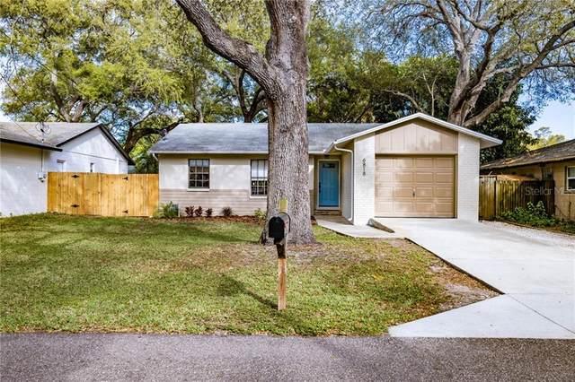 6818 S Dauphin Avenue, Tampa, FL 33611 (MLS #T3293181) :: Positive Edge Real Estate