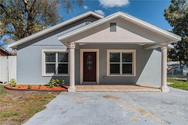 3915 Del Valle Avenue, Tampa, FL 33614 (MLS #T3293201) :: Realty Executives Mid Florida